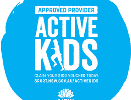 Claim Your Active Kids Voucher