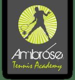 Ambrose Tennis Academy Logo